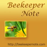 Beekeeper notebook